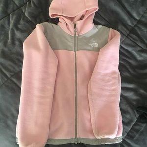 The North Face jacket Women's Medium